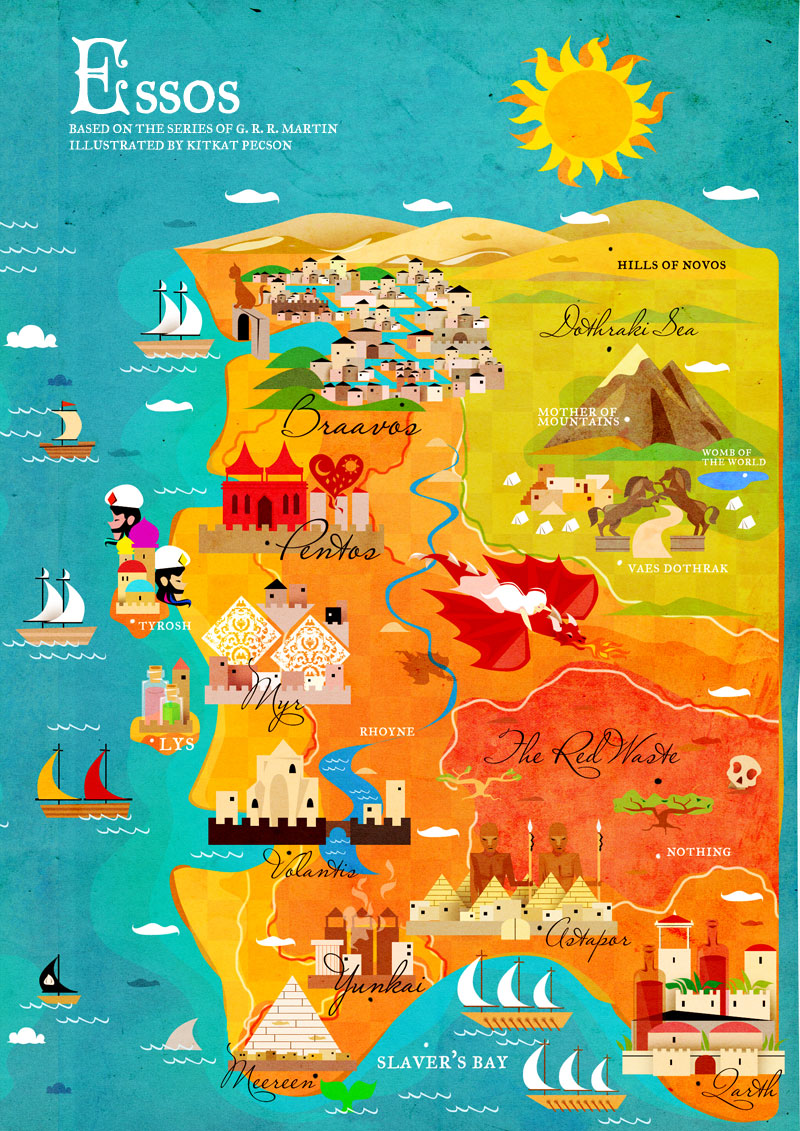Map of game of thrones 44405091 jpg pictures to pin on pinterest