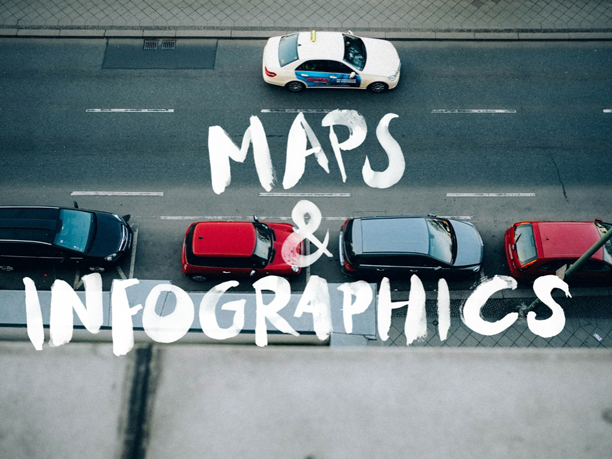 MSCNE 2014 Lecture—Maps & Infographics