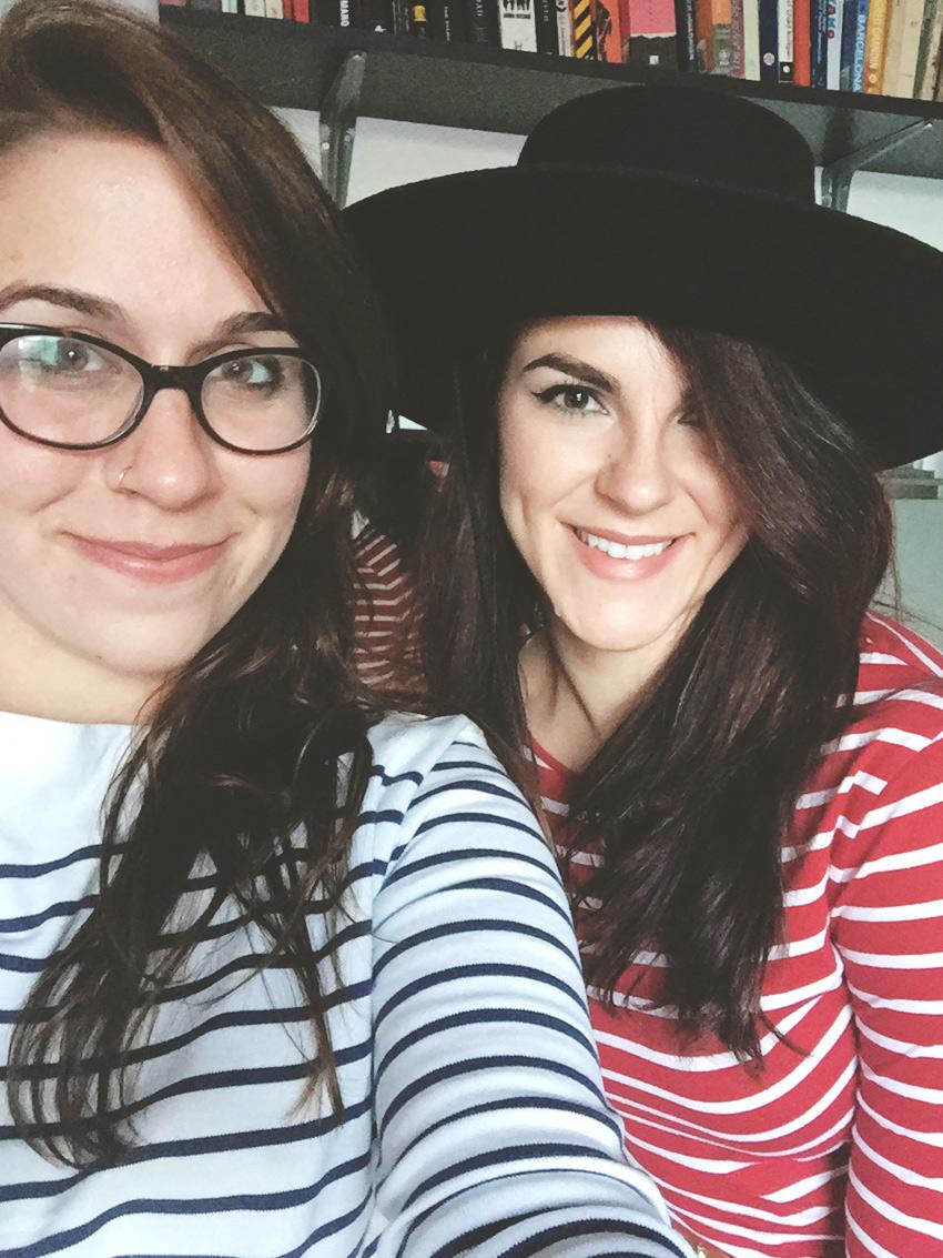 CMJ 2014, in Selfies