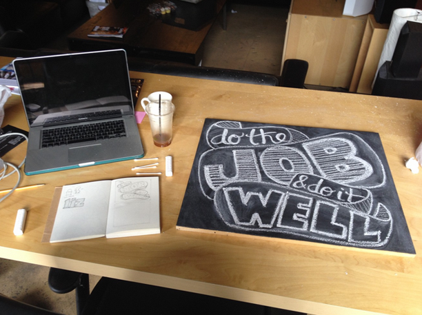 The Importance of Giving Design Interns a Creative Challenge